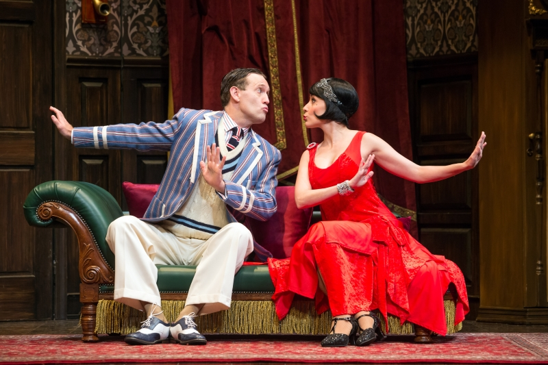 The Play That Goes Wrong National Tour 4|Springfield
