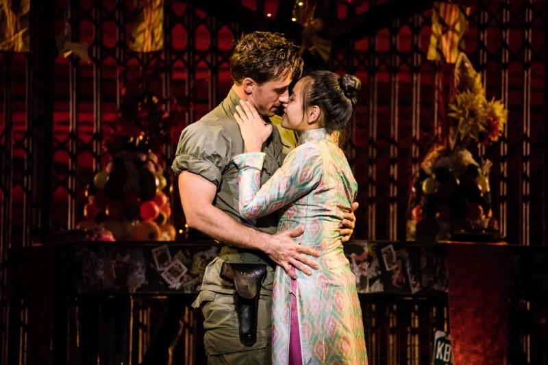 Miss Saigon 2|Tulsa