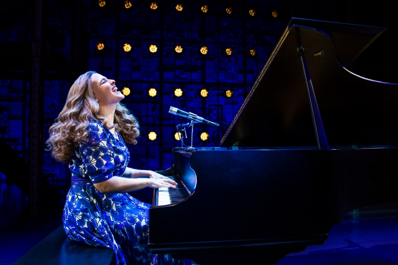 BEAUTIFUL - The Carole King Musical - Photo 1|Little Rock
